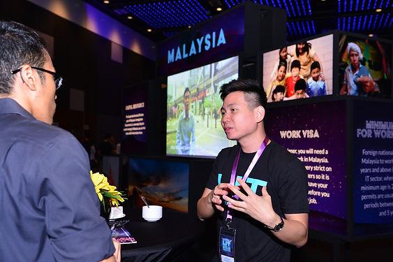 (LIT) Malaysia based career guide sharin