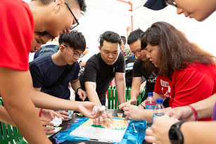 (LEADERSHIP) Team activity at the Young NTUC X Young PAP Bicentennial Amazing Race.jpg