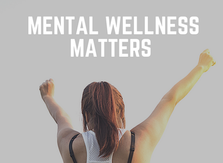 Why your employees' mental wellness matters more than ever
