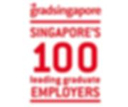 Singapore's 100 Leading Graduate Employe