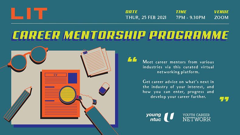 Event Banner_LIT Career Mentorship 2021_