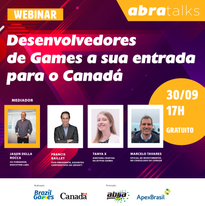Abratalks - Canadá