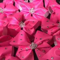 OB pink b0ws