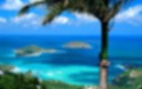Amazing Caribbean Views