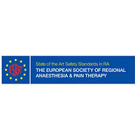 ESRA European Society of Regional Anaesthesia and Pain Therapy