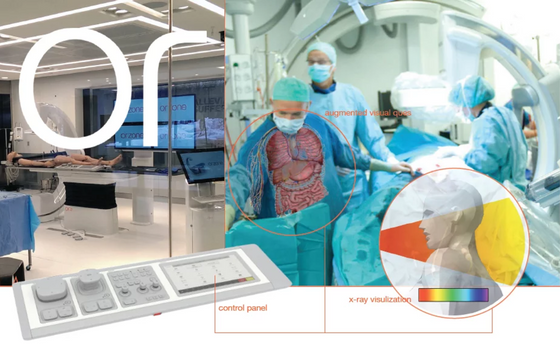 Ozone offers partnership to explore new technologies within medical team training; for universities