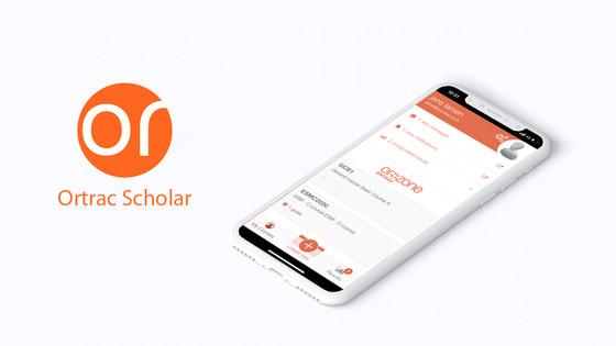 Ortrac Scholar at App Store