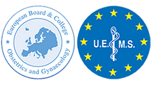 EBCOG European Board & College of Obstetrics and Gynaecology - successful online examination