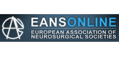 UEMS section of Neurosurgery and EANS, online examination 27th of Jan 2018, Edinborgh