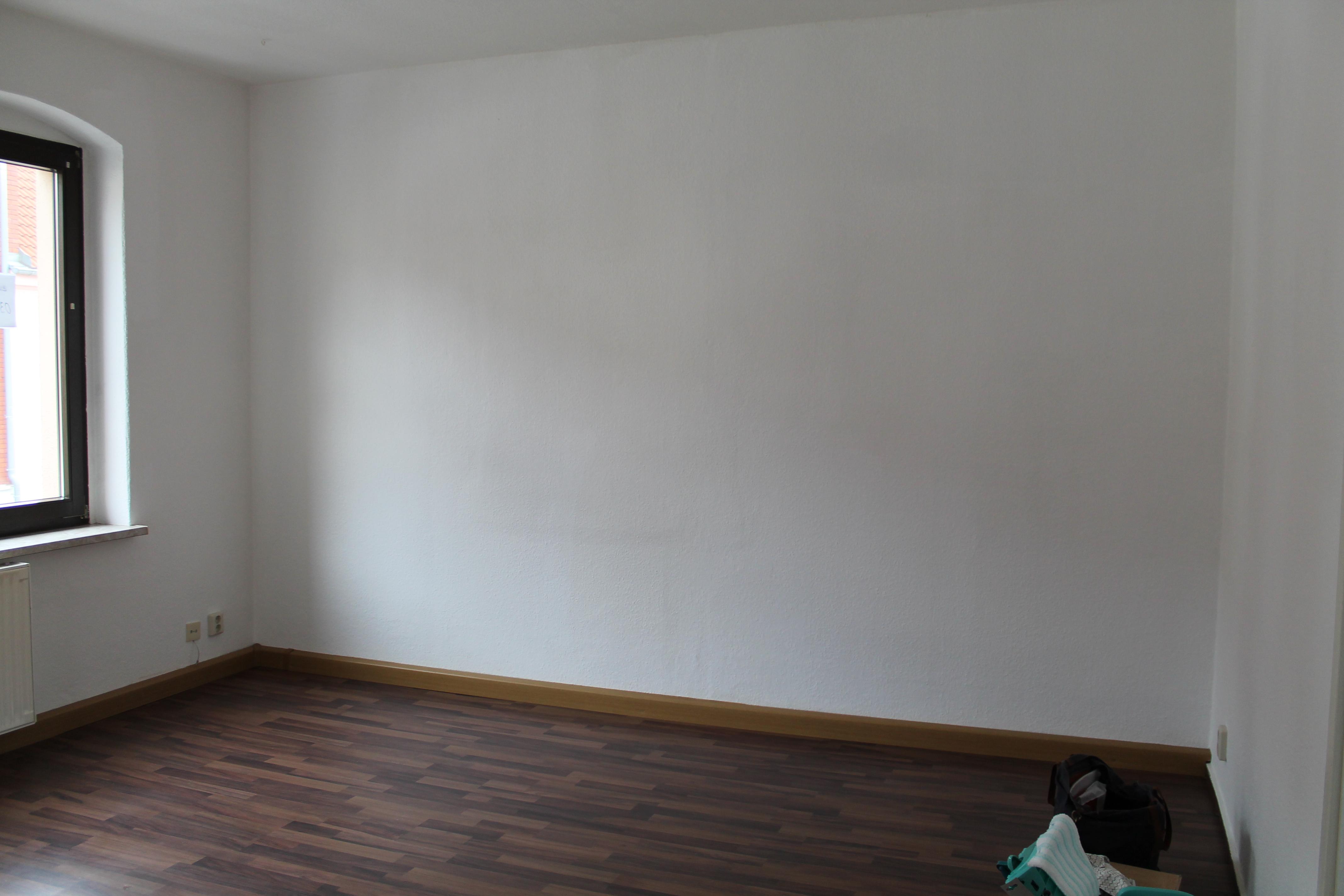 Wohnzimmer Essbereich   vorher