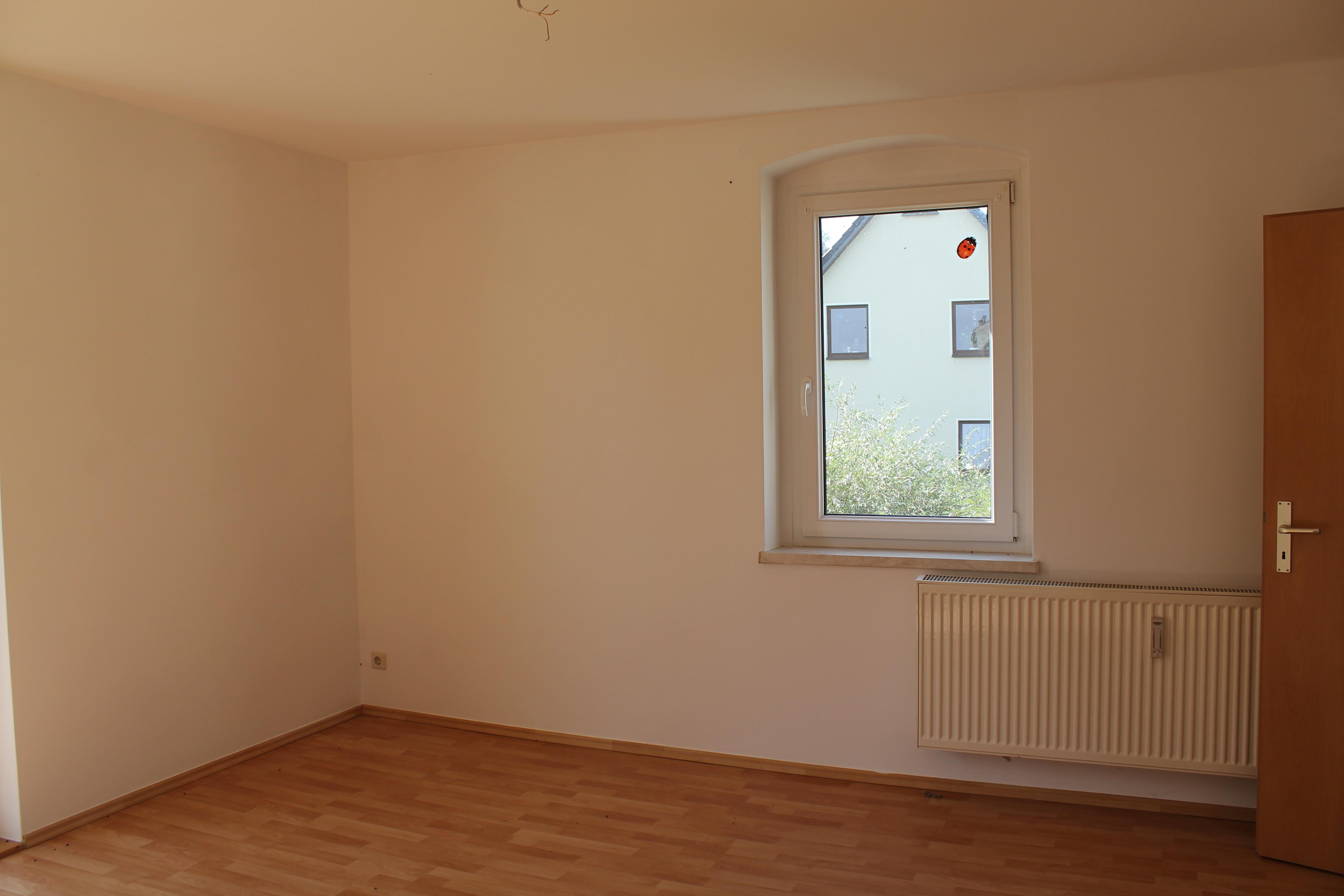 Leubsdorf Wohnzimmer vorher