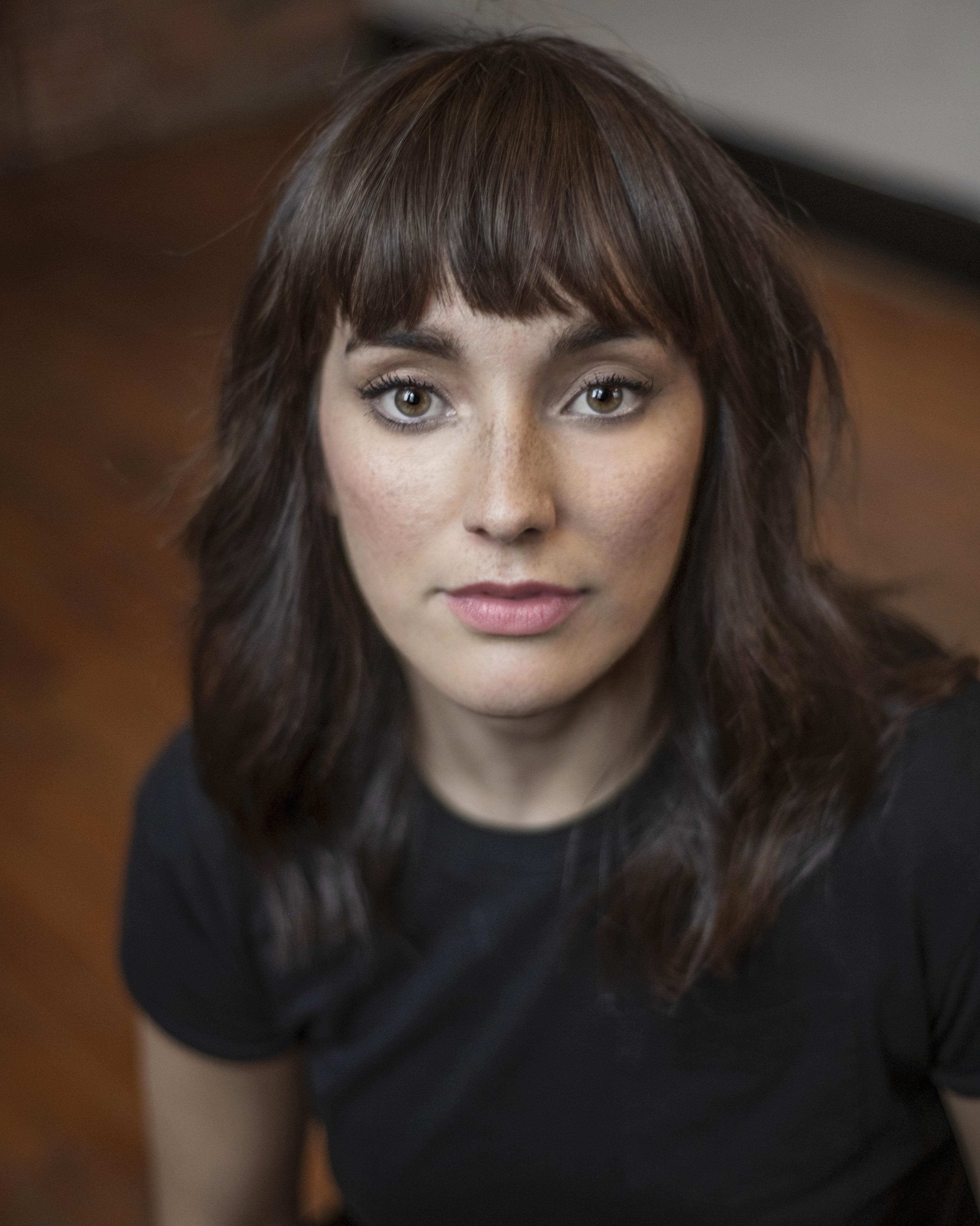 Amanda Dane