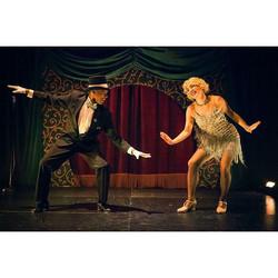 Ziegfelds Midnight Frolic
