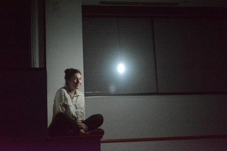 Rachel Foley in Untitled Horror Project