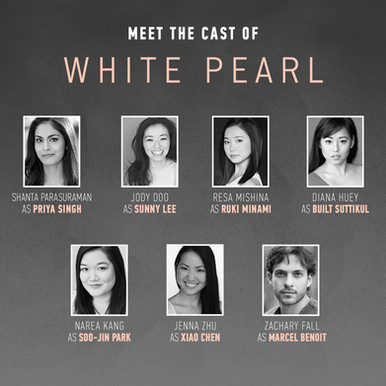 Cast Announcement Instagram