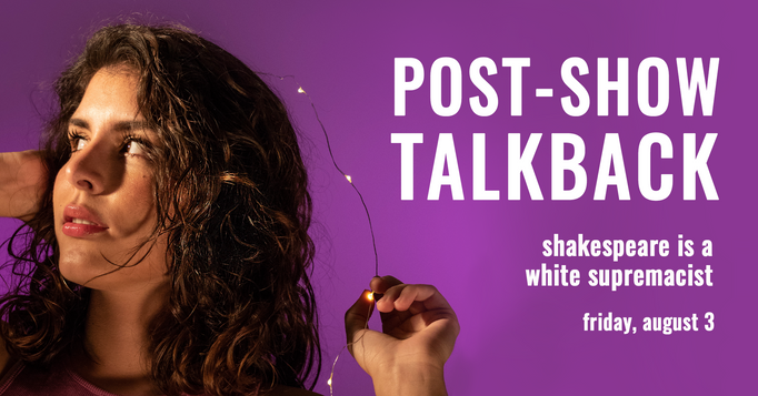 Talkback Facebook Event Cover Photo