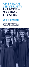 Alumni Tri-fold Brochure