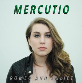 """Mercutio"" Character Poster"