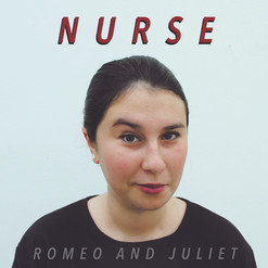 """The Nurse"" Character Graphic"