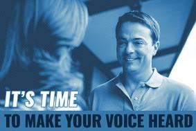 Ben Salango Campaign Email Graphic