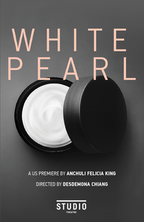 White Pearl Show Program