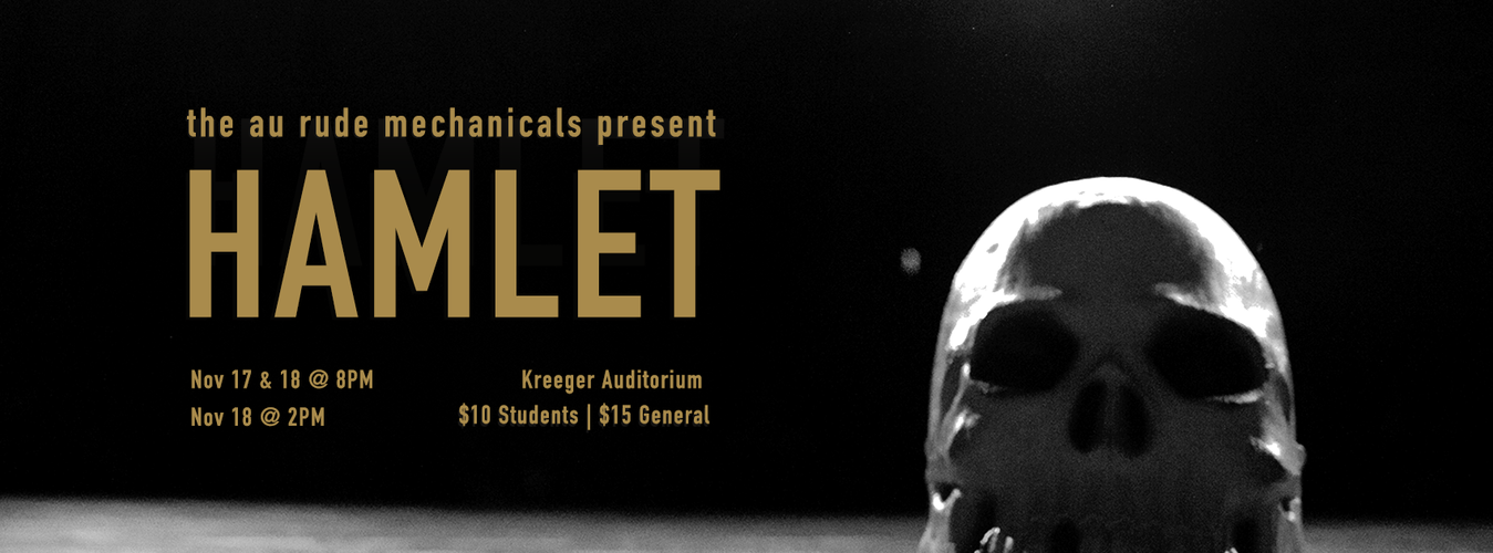 Hamlet Cover Photo