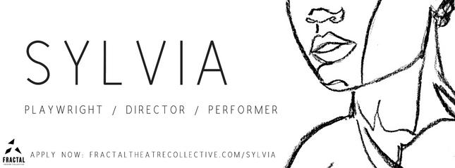 Sylvia Application Cover Photo