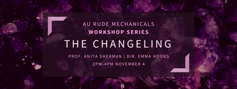 The Changeling Workshop