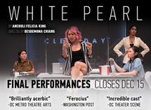 White Pearl Web Banner