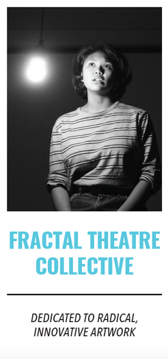 Fractal Theatre Collective Solicitation Brochure