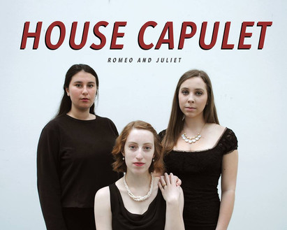 The Women of House Capulet Graphic