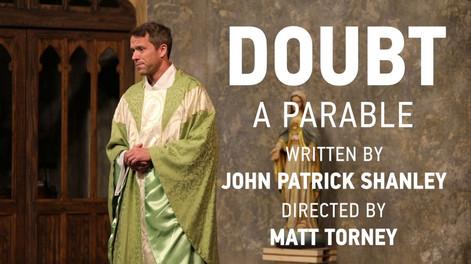 Doubt Rehearsal Trailer