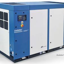 Ingersollrand 37 kw air compressor