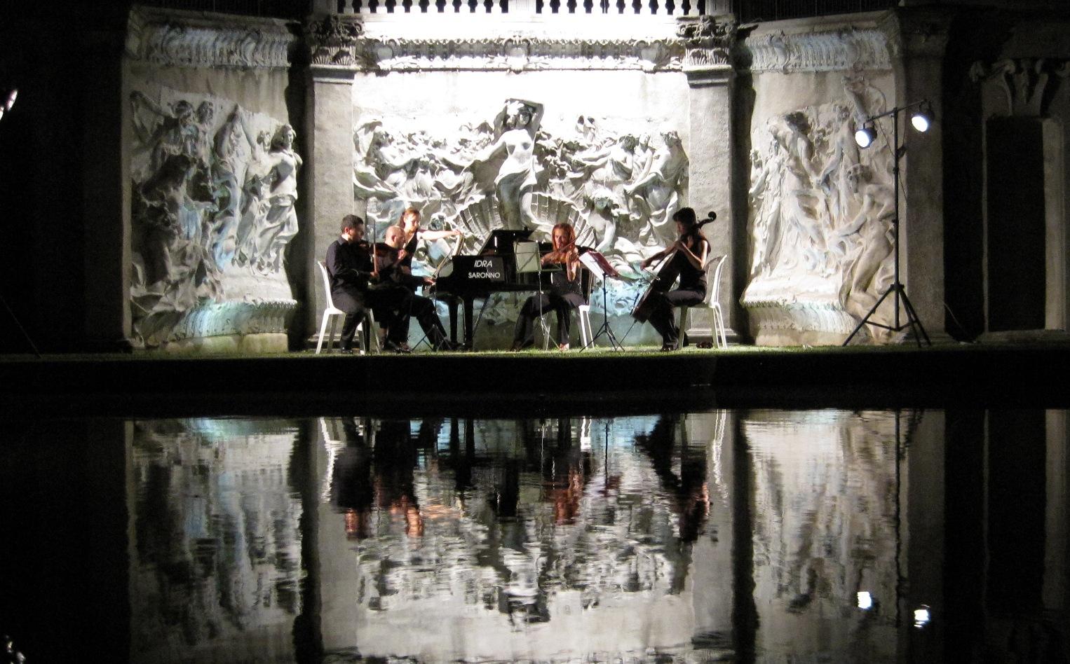 Solisti Orchestra MusicArte