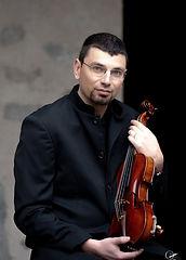 Roberto Scordia Violino