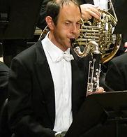 Fausto Saredi Clarinetto