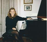 Silvia Bianchetti Pianoforte