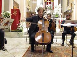 Enrico Bronzi