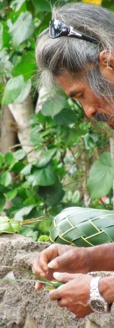 Kauai Weaver