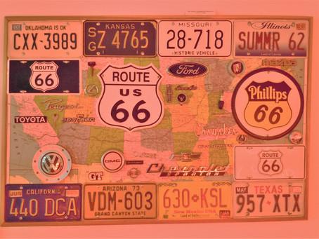 Eureka! Route 66