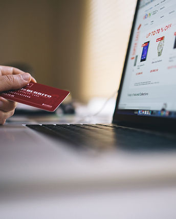Online Shopping with Shopify