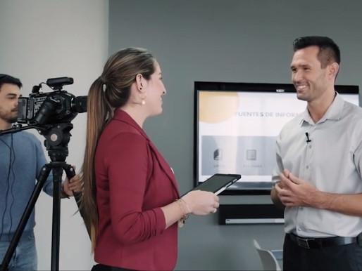 Três dicas infalíveis para gravar uma entrevista