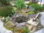 création bassin sandrine jardinage