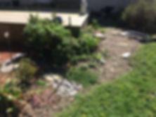 réalisation sansrine jardinage