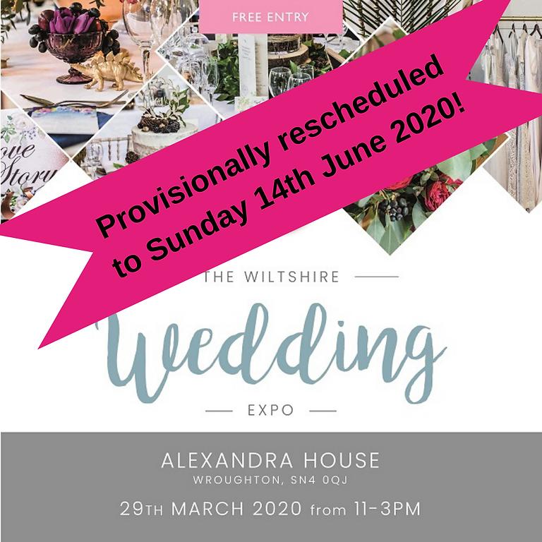 Wiltshire Wedding Expo 2020