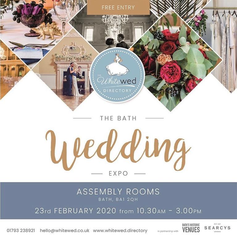 The Bath Wedding Expo 2020