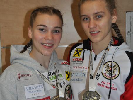 Jiu Jitsu U18 / U21 Europameisterschaft