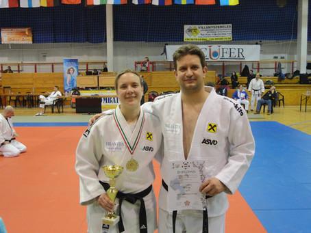 Internationale Ungarische JUDO Masters