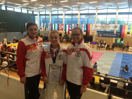 Jiu Jitsu German Open 2015