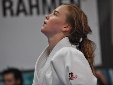 Österreichische JUDO-Meisterschaft U16
